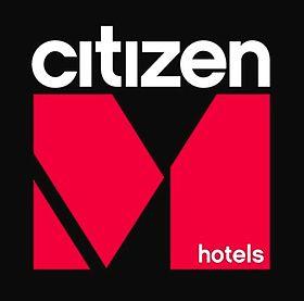 logo chaine hôteliere citizenm